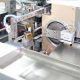 Riempitrice per barattoli di piegatura automatica piena del cavo a nastro (singola estremità)