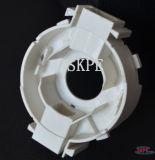 Casquillo de extremo del motor del casquillo del motor, sostenedor de la inyección, sostenedor de cepillo plástico