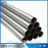 Tube et pipe d'acier inoxydable de l'approvisionnement Ss304 Od38.1xwt1.6mm d'escompte