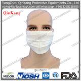 Медицинский устранимый Nonwoven вздыхатель 3ply и процедура Facemask (тип Earloop)