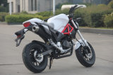 [150كّ] هولة درّاجة ناريّة يتسابق درّاجة