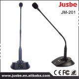 Tabletop KonferenzJm-201 gooseneck-Mikrofon