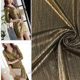 服の織布のための熱い押すホイル
