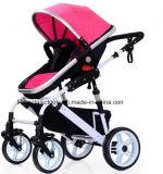 Baby-Spaziergänger 3 in 1 Fahrrad/in Kinderwagen/in Todler Spaziergänger