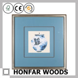 Chinesischer traditioneller keramischer Dekoration-Kunst-Farbanstrich