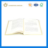 Impressão do livro de Hardcover do fornecedor do livro de China (impressão do livro da história)
