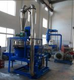 Plastic Machine pulverizador PE PP Miller Fresado