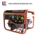 手動ガソリン発電機5.5HP 168f