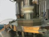 [غزبت-26] [هيغ-سبيد] دوّارة قرص صحافة آلة مع ضغط مسبق عمل