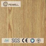 PVC Formaldéhyde-Libre ignifuge de plancher de cliquetis d'Unilin de commerce
