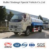 vrachtwagen van de Sproeier van de Straat Foton van 5cbm de Speciale voor het Schoonmaken van de Weg Doel