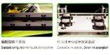 4PCS d'Epson Dx5 dirige l'imprimante et le traceur dissolvants d'Eco