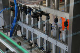 自動8つのヘッドはクリーム状にするトマトソースまたはサラダソースまたは香辛料またはコンデンスミルクまたは蜂蜜または歯磨き粉(FLC-800A)のための注入口を