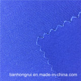 Prodotto ignifugo intessuto prova giallo-chiaro del cotone di usura del lavoro del tessuto dell'acqua