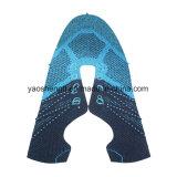 Ткань Knit верхушкы ботинок плоская