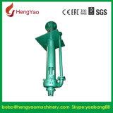 Pompe verticali dei residui di estrazione mineraria