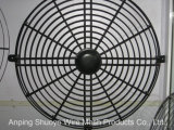 Draht-Formular-Ventilator-Schutz für Ventilations-industriellen Ventilator