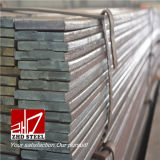 Barra piana d'acciaio laminata a caldo materiale della Cina del ponticello