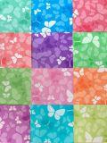 El color de PPGI cubierto prepintó la bobina de acero galvanizada (modelo de flor) Yehui