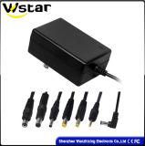 100-240V 24W Energien-Adapter für CCTV-Kamera-Batterie
