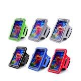 Neoprene Smart Phone Pouch, bras de sport