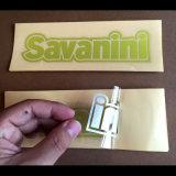 Etiquetas reflexivas feitas sob encomenda de etiquetas cortadas reflexivas das formas