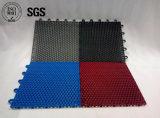装飾的なプラスチックPP Skidproof床
