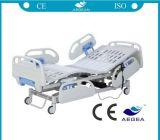 Nachgewiesene Qualität 5 des Cer-AG-By007 ISO arbeiten elektrisches Krankenhaus-Bett