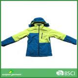 Куртки лыжи оптового способа зимы теплые