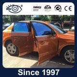 Окно автомобиля хамелеона цвета поставщика Гуанчжоу изменяя подкрашивая пленку