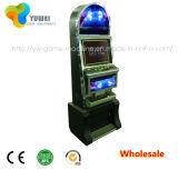 Groef van het Casino van het Spel van de Machine van de Opdringer van het muntstuk de Elektronische