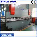Bohai Marke-für das Metallblatt, das Bremse Wc67y 63 2500 der hydraulischen Presse-100t/3200 verbiegt