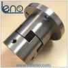 Kundenspezifische Stahlbacke Lovejoy Kompressor-Kupplungen mit Flansch