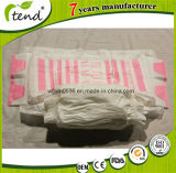 중국 최신 제품 좋은 품질을%s 가진 처분할 수 있는 아기 기저귀