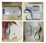 Het ingebouwde Systeem van de Ultrasone klank van WiFi van de Batterij Draagbare voor Buik/Msk/Vasculair