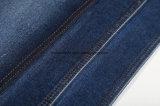 Neue Art-gutes Baumwollgarn-färbendes Denim-Gewebe