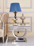옆 테이블 현대 디자인 대리석 상단 952#