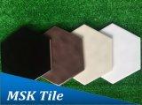 150X130mm Soem glasig-glänzende keramische Wall&Floor Hexagon-Fliese