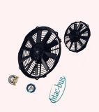 Вентилятор Spal Va09-Ap12/C-27s сверхмощного машинного оборудования A/C осевой