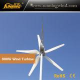 precio del generador de viento 1.6kw