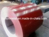 建築材料PPGIの鋼鉄コイル