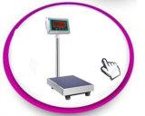 Plataforma de medición electrónica del Tcs Digital que pesa la escala computacional T8-100kg