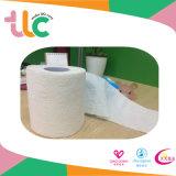 Grabar la fábrica del rodillo del papel de tejido de tocador