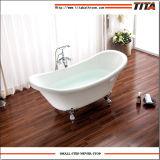 Freestanding ванна акриловое Tcb006g Clawfoot
