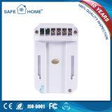 Drahtloser Gas-Detektor/Gas-Warnung mit Ventil Sfl-817 für Haushalt