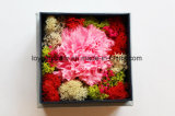 Preserved Natural Carnation Mother, S Day Gift