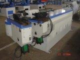 Máquina de dobra hidráulica semiautomática da tubulação do Mandrel (GM-SB-100NCB)