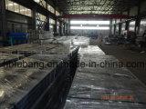 Legering van het aluminium 6082 T6, Blad 6082, Hoogstaande, Snelle Levering van het Aluminium