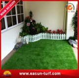 Трава дерновины решетки 4 цветов синтетическая