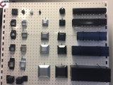 Acero recubierto de polvo Soporte de lengüeta simple Esgrima Componentes